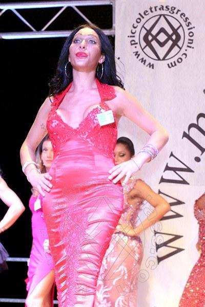 Valentina Napoletana  FOGGIA 3512364089