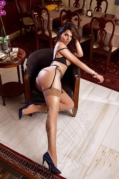 Camila Muniz  MONTECATINI TERME 3496529201