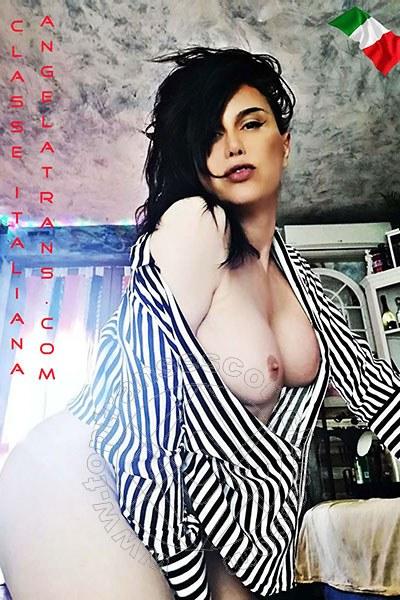 Angela Italiana Trans  OLBIA 3402668758